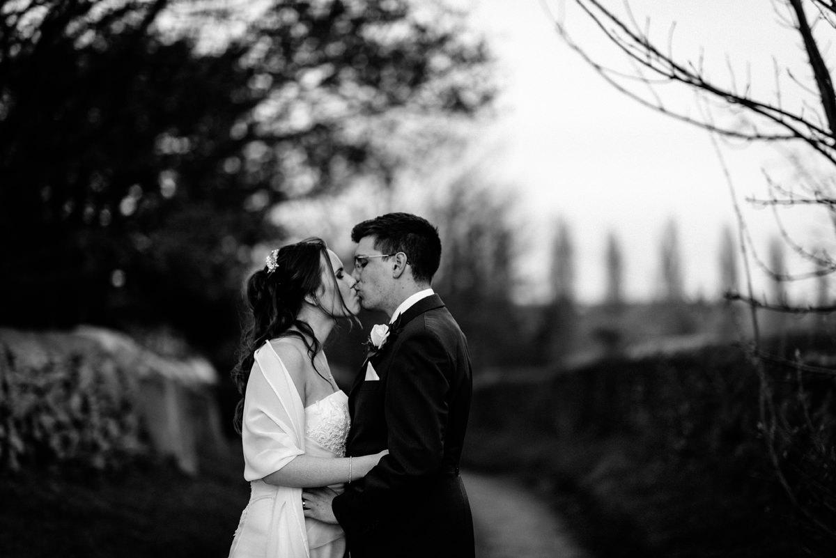 Dodford Manor Wedding