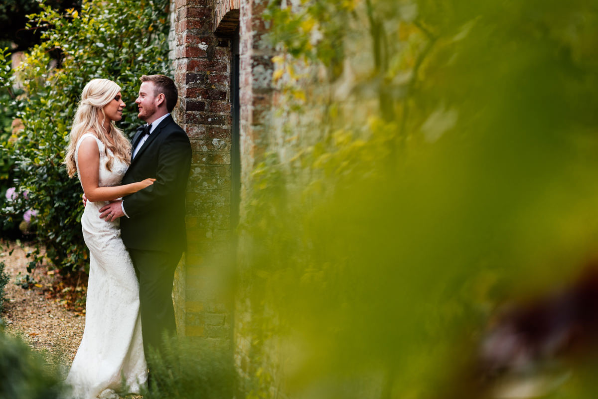 Kelmarsh Hall Wedding photography