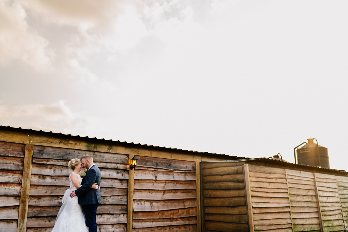 Wedding photographer Northamptonshire