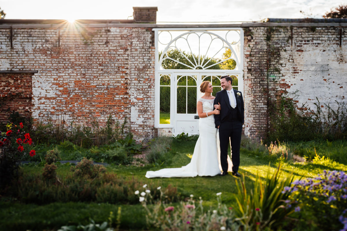 Luton Hoo Walled Garden photographer