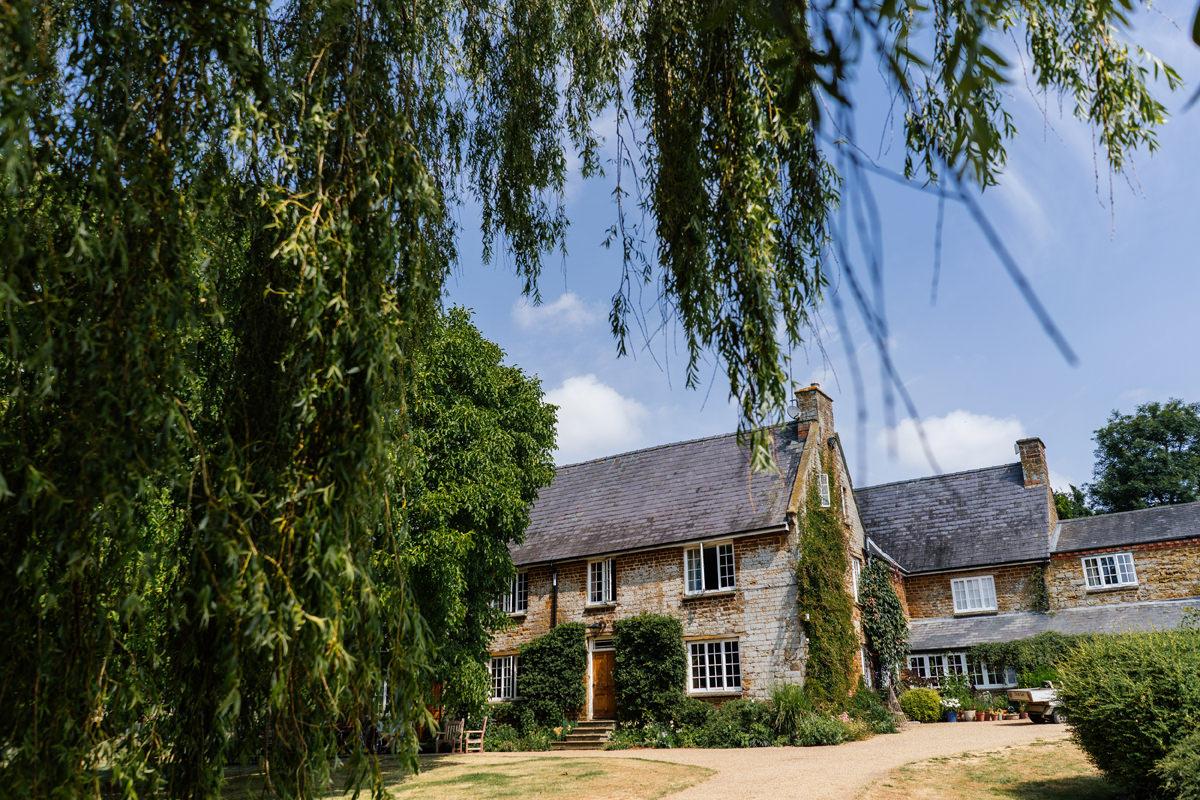 Crockwell Farm Northamptonshire