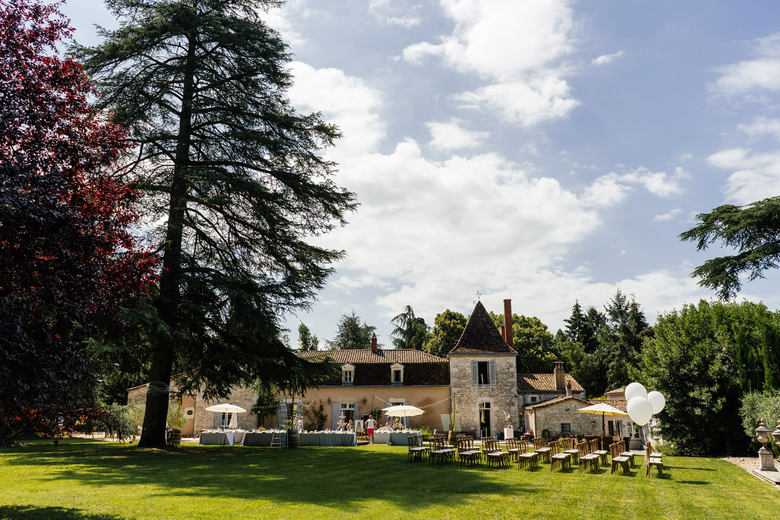 France Wedding Venue