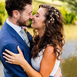 Alana & Adam Wedding