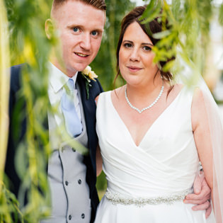 Alice & Adam Wedding