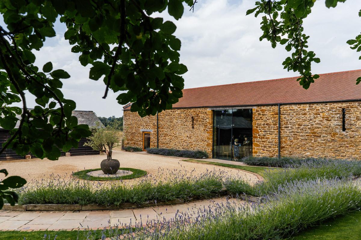 Dodford Manor Northamptonshire