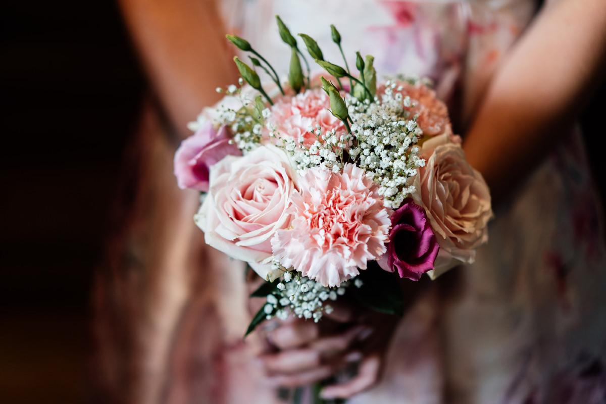 Jack Haddon flowers