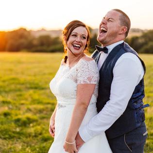 Samantha & Simon Wedding