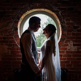 Laura Elliott Wedding