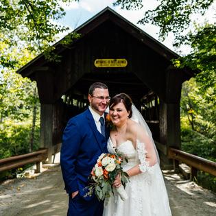 Lindsay & Steve Wedding