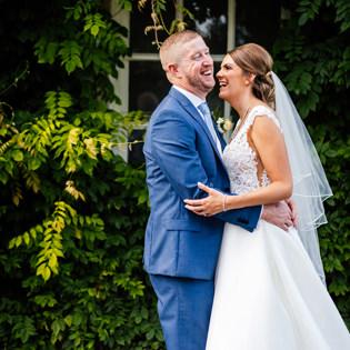 Madison & Scott Wedding