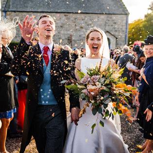 SJ & Edward Wedding