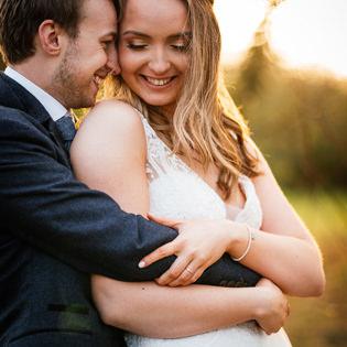 Fiona & Jay Wedding