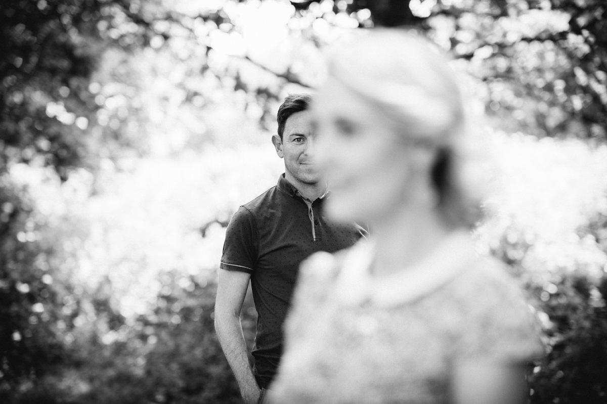 Delapre Abbey pre-wedding shoot