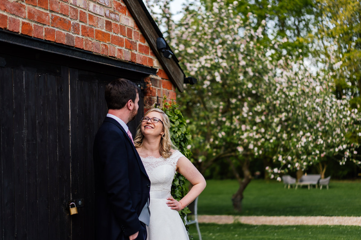 Northants wedding photographer