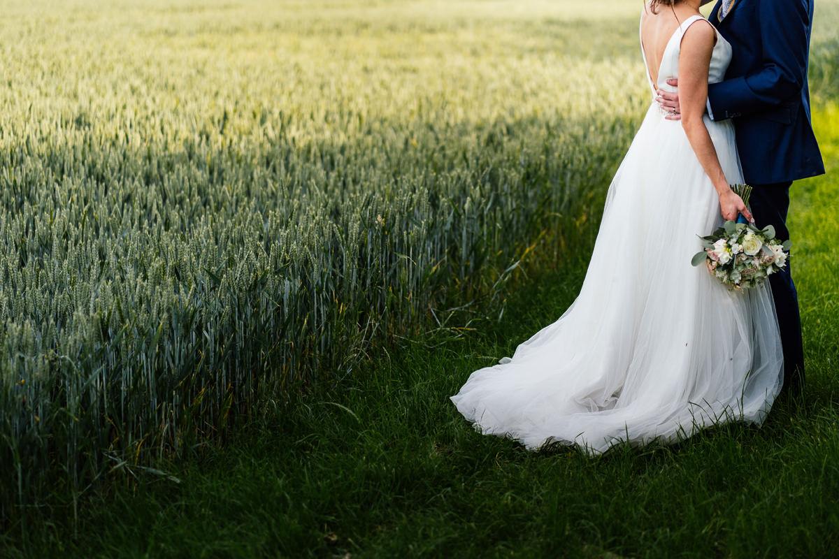 Huntsmill Farm Wedding Photographer