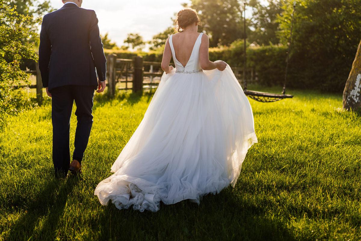 Buckingham Wedding Photographer