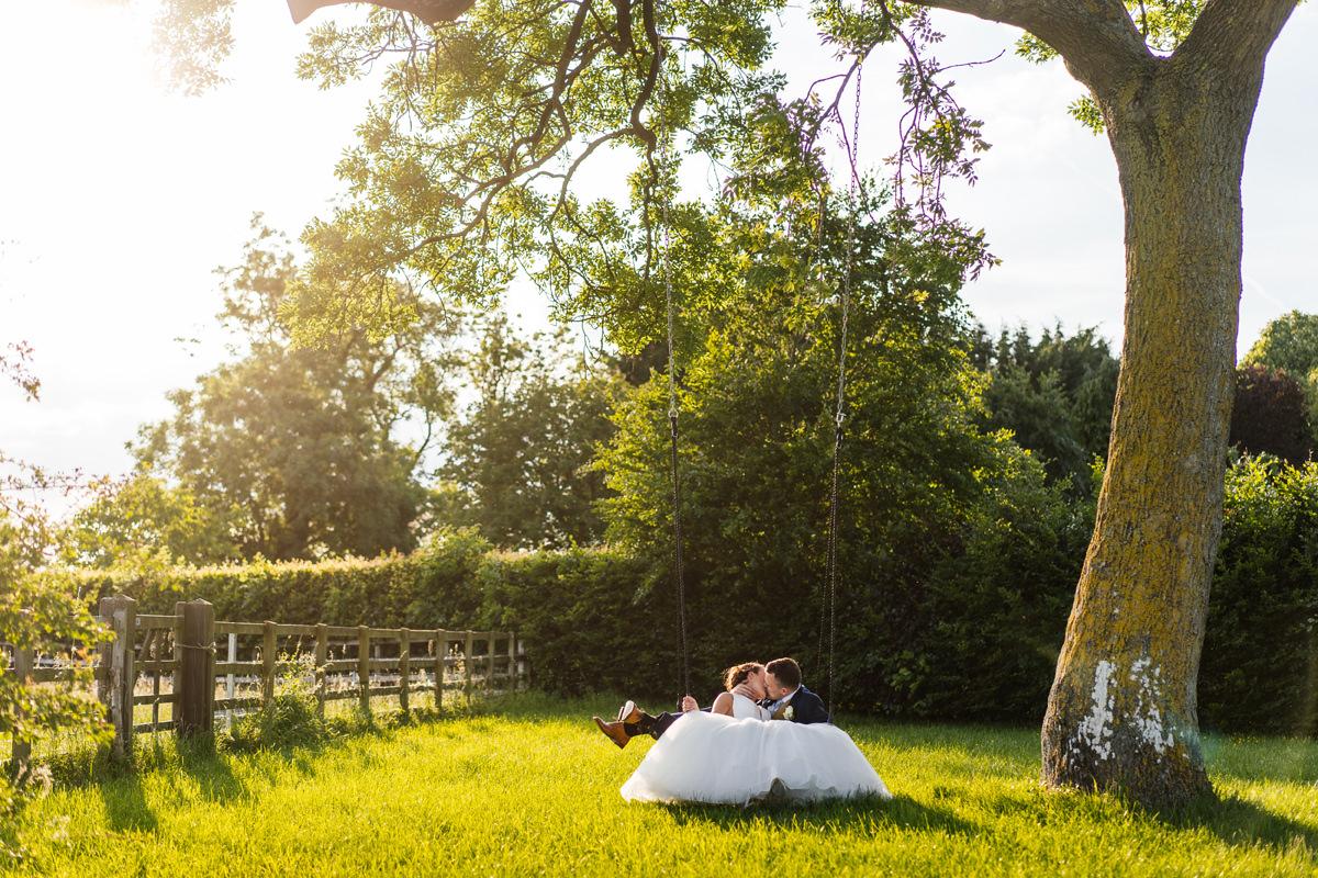 Huntsmill Farm Wedding Photography