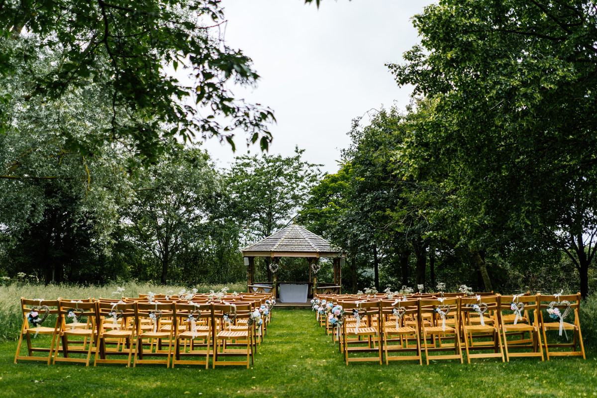 crockwell farm outdoor ceremony space