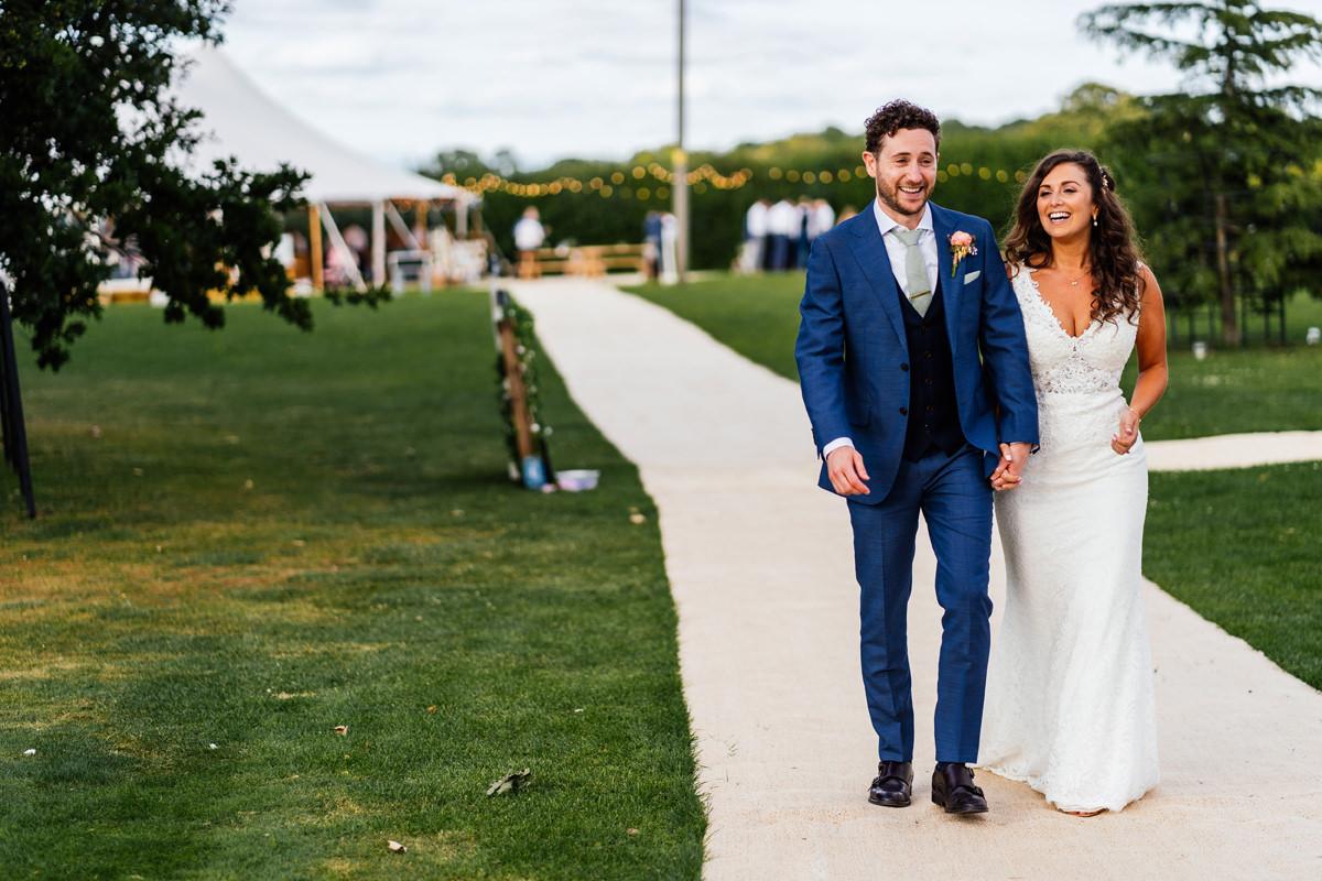 Lattenbury Hill Wedding Photographs