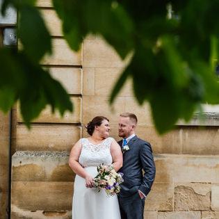 Amy & Kenny Wedding