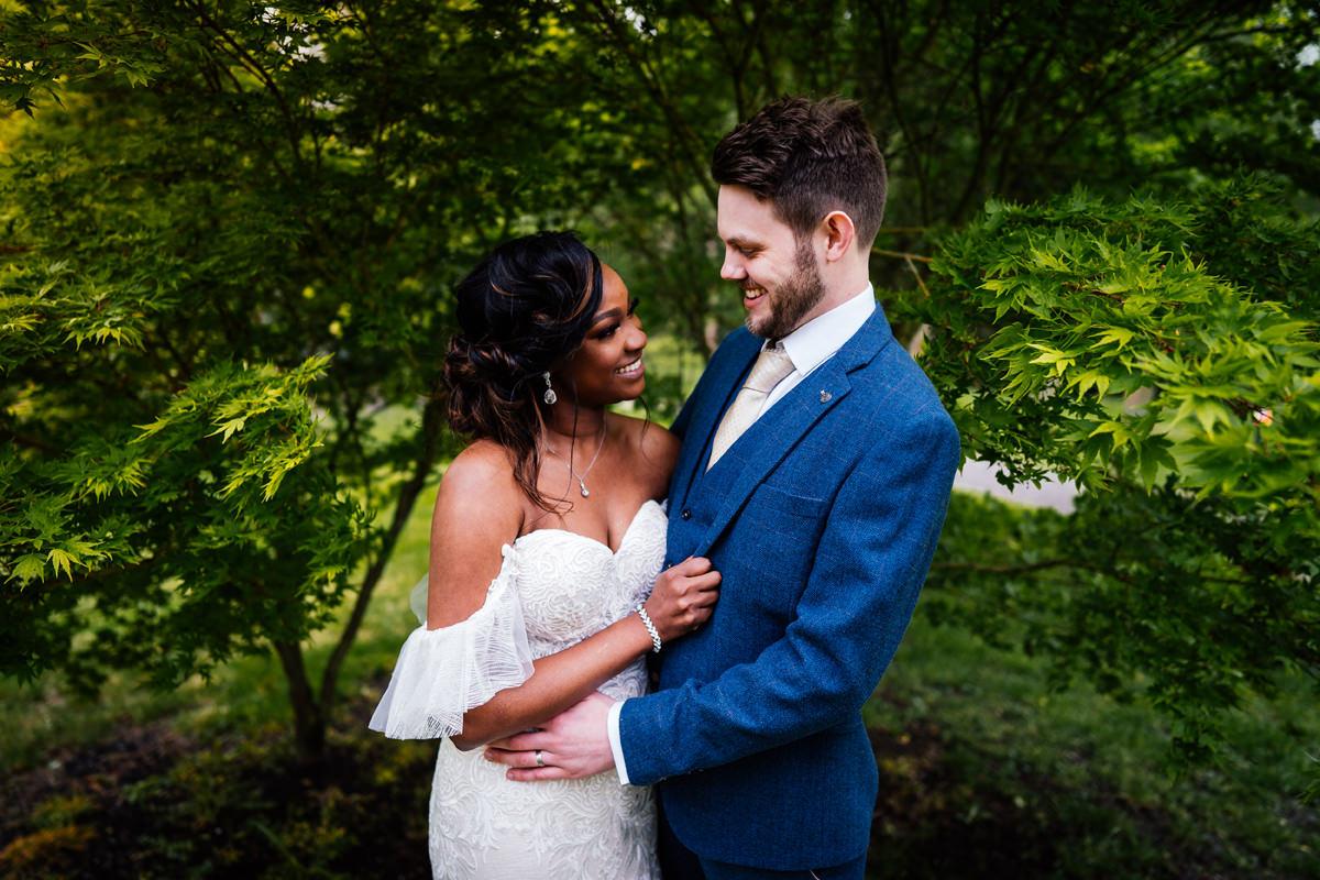 West Lodge Park Hotel Wedding Photos