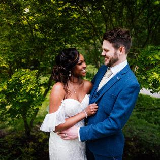Ify & James Wedding