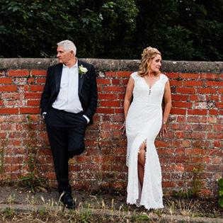 Clare & Gary Wedding