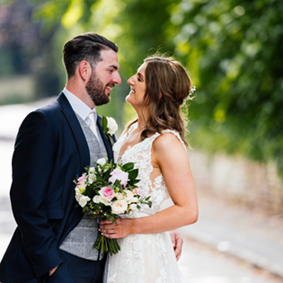 Jess & Ryan Wedding