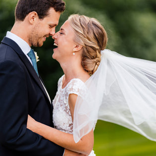 Julia & Nick Wedding