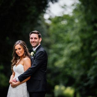 Emily & James Wedding