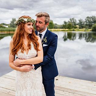 Sarah & Will Wedding
